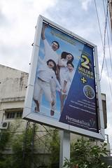 Billboard bumbu desa - balikpapan