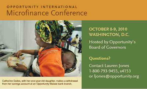 Opp Intl conference flyer