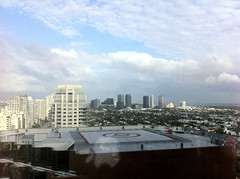 LA Skyline [of Sorts]