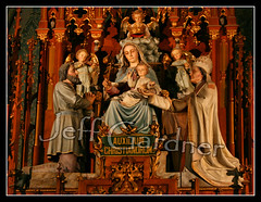 Mary, Help of Christians - The Battle of Lepanto (*Jeff*) Tags: church statue catholic mary battle donjuan lepanto piusv helpofchristians