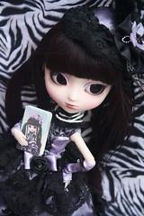 118/365 Lilandra