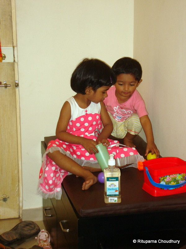 baby fest @ home, pune