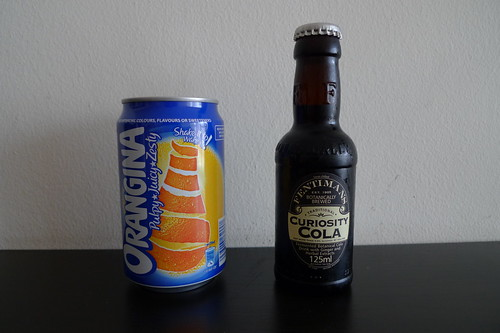 Fentiman's Curiosity Cola