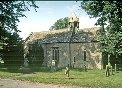 Acton Turville, Gloucestershire Family History Guide