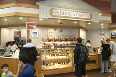Andersen Bakery, San Francisco