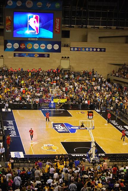 5062738693 60ce9f56cc z Mi partido Barça Lakers