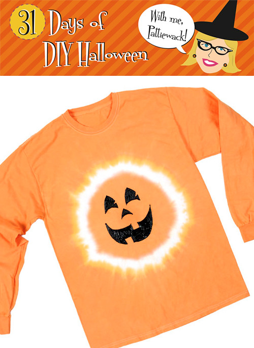 jack-o-lantern-tshirt