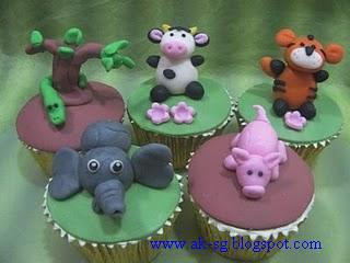 Animal_Cupcakes