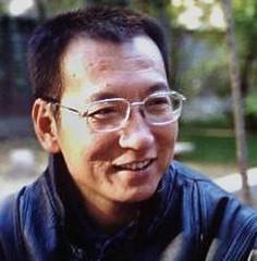 Liu Xiaobo - 2010 Nobel Peace Prize Winner