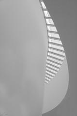 Curve (Christoph Fritz) Tags: white black pentax minimal 1750 highkey minimalism tamron weiss schwarz k20d