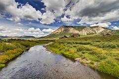 rocky mountain high (richietown) Tags: mountain topv111 canon landscape colorado mount 7d crestedbutte richietown