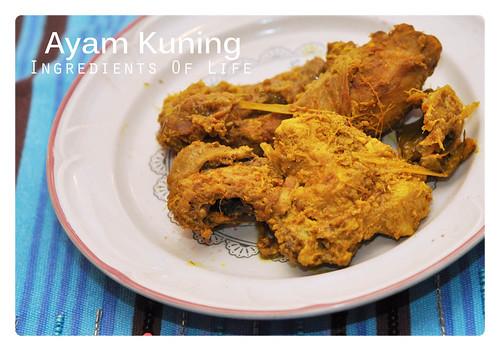 Ayam Kuning