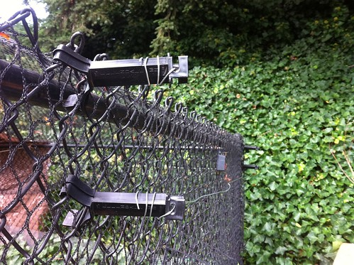 How to Build an Electric Fence to Keep Raccoons Away | eHow.com