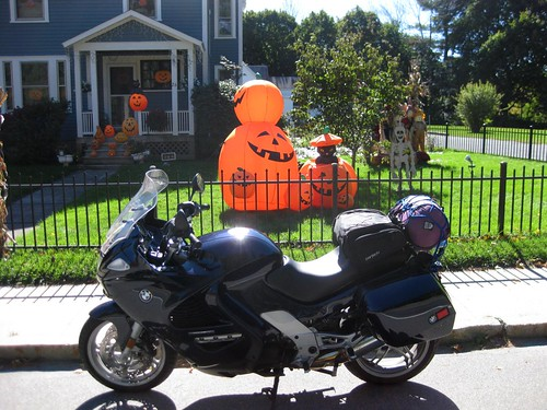 Halloween is near