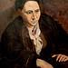 """Gertrude Stein"" by Pablo Picasso (1905-06)"