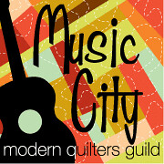 Music City Modern Quilters