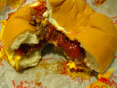 pal's sauce burger