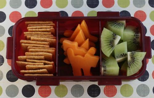 cool L&L snack box