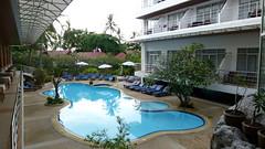 Samui First House  (soma-samui.com) Tags: travel pool thailand island lumix asia resort samui koh   firsthouse         tourguidesoma soma  somasamuicom fx700