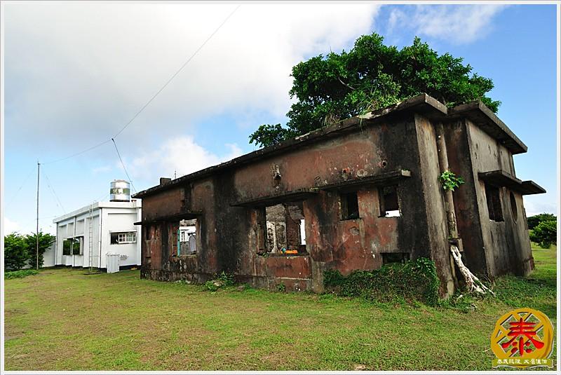 蘭嶼day1-06 氣象觀測站  (6)