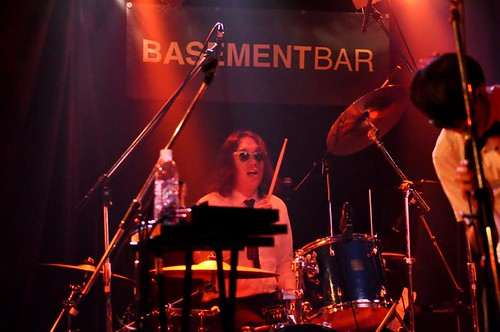 BALLOON88@BASEMENT BAR