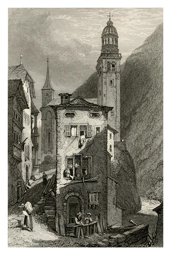 004-Viege-The tourist in Switzerland and Italy-1830-Samuel Prout