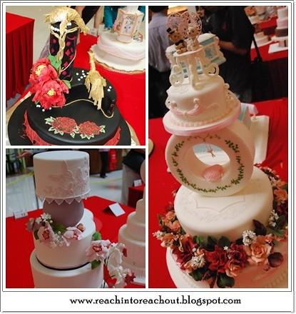 ICCA CAKE 3