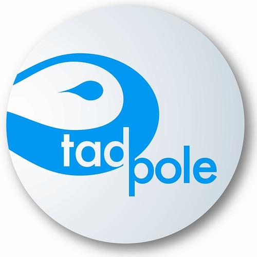 Tadpole Logo