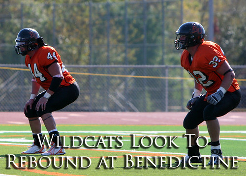 BU vs Benedictine