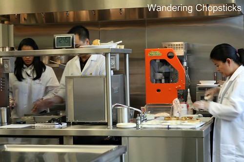 Behind the Scenes - Jamba Juice Headquarters - Emeryville 22