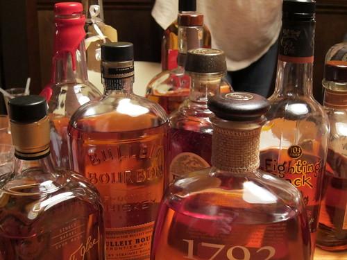 Sonja's Bourbon Fete