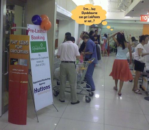 Supermarket Sale 1