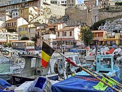 SNB10504- Le vallon des Auffes Marseille (Rolye) Tags: yahoo google cotedazur image samsung www images des com provence marseilles vallon vallondesauffes auffes nv7 nv7ops rolye