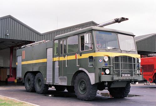 Mark 9, 30AG84: June 1988.