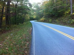 Trackrock Gap Road