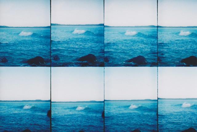 Wave - Oktomat