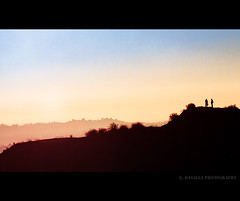 Scenic World (Emmanuel_D.Photography) Tags: california silhouette losangeles cool what griffithpark emmanuel astig 135l 135mmf2l f2l 5dm2 5dmark2 dasalla