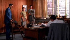 Six Month Leave Mad Men Episode Summary