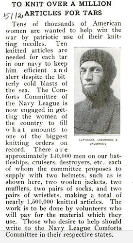 NBC Newsletter - WWI