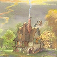 Maurice's House