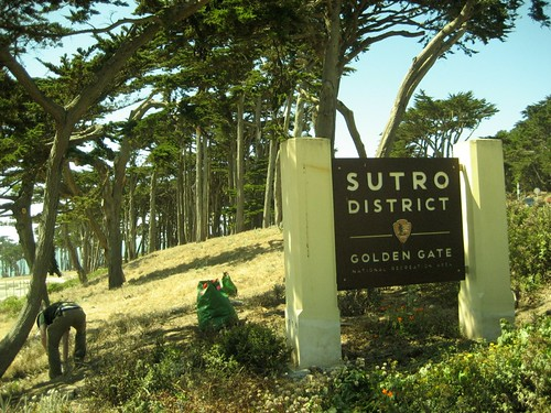 Sutro District