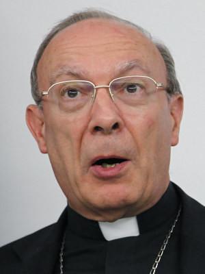 André Joseph Leonard