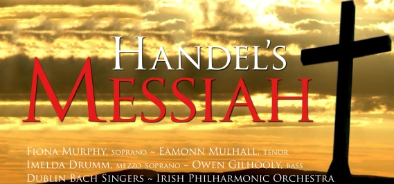 Messias de Handel - Grand Canal Theatre