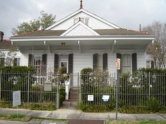 Pitt 5343-3 (Preservation Resource Center, Advocacy Department) Tags: district grant historic uptown national program register nola pitt 55 hazard 5343 hmgp mitigitation nola55