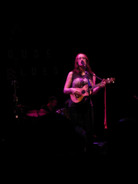 ingrid michaelson 12 oct 2010