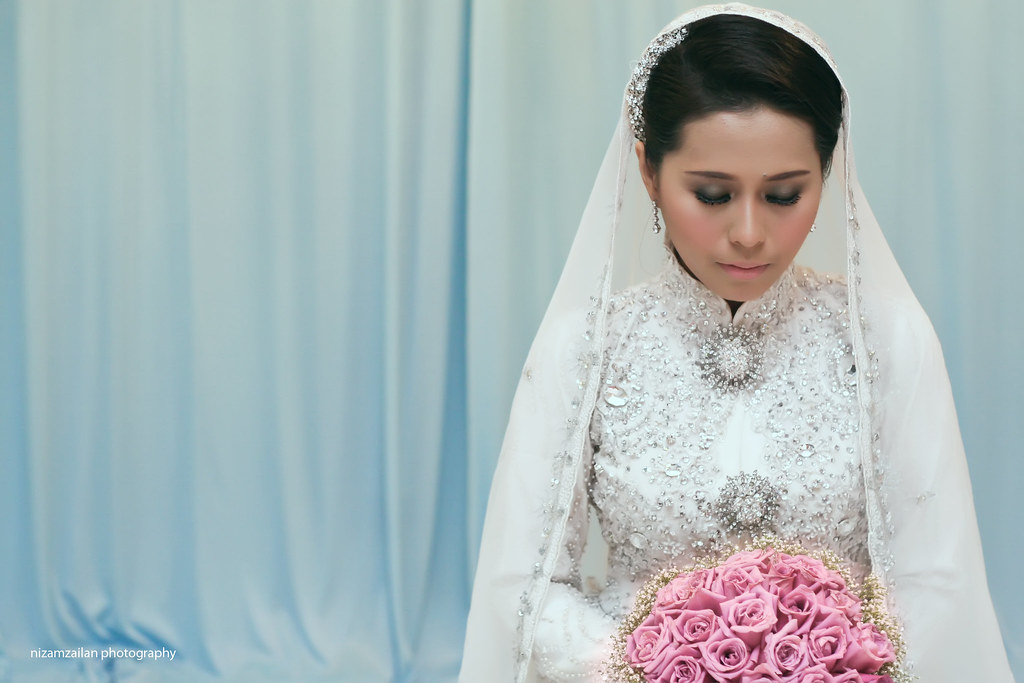 Duan & Fiza's Wedding