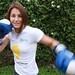 World Boxing Champion Katie Taylor