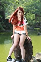 [フリー画像] 人物, 女性, アジア女性, 201105111300