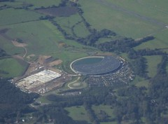 McLaren Technology Centre