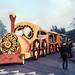 Wagen 1973 Leonardo da Vinci + Ik heb mijn wagen volgeladen